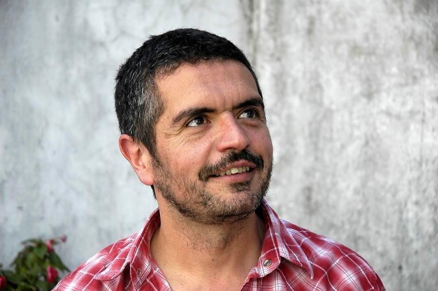Leopoldo Brizuela tenía 55 años