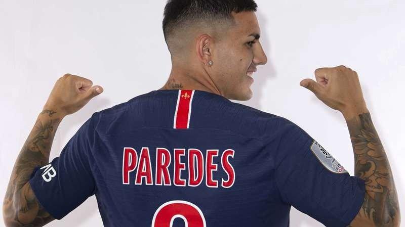 La transferencia de Paredes, eje de una espectacular estafa.