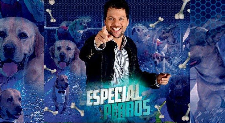 Guido Kaczka y sus perros, fuera del aire: El Trece lo reemplazará con películas