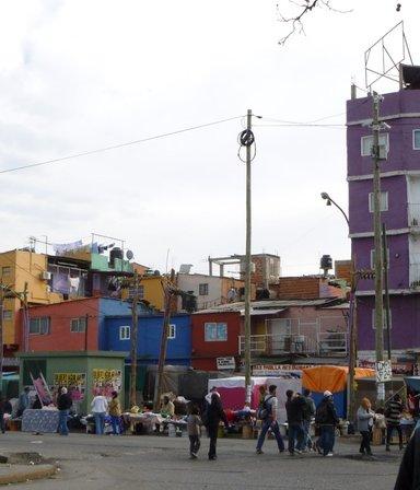 Avanza el COVID-19 en la villa 1-11-14: el estadio de San Lorenzo se convirtió en un centro de testeo para los vecinos