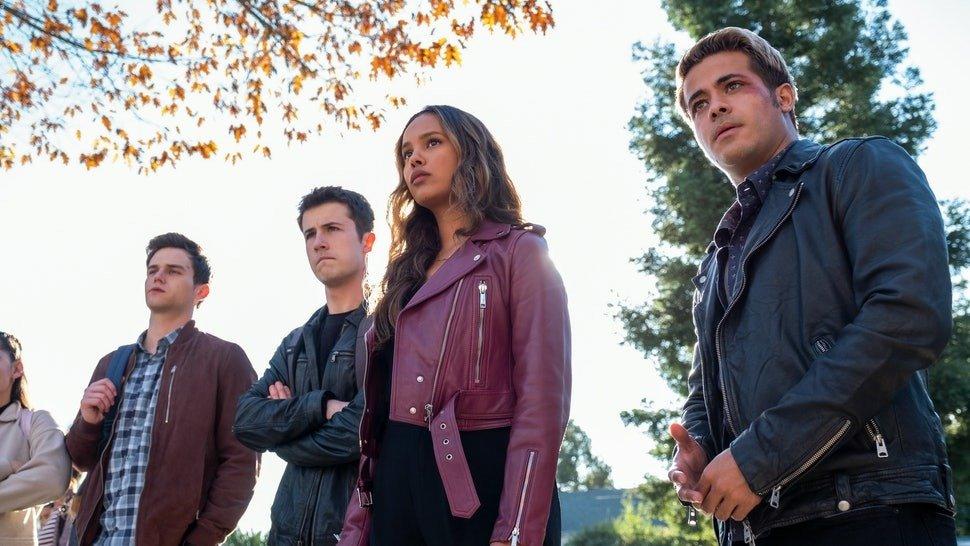 Las pelis y series que llegan a Netflix en junio