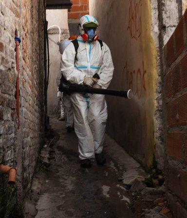 Alarma coronavirus: 50 muertos en Chaco y más de 200 nuevos casos en villas porteñas