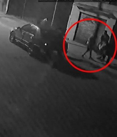 VIDEO | Investigan la misteriosa muerte de un jubilado que fue sacado a la fuerza de su casa
