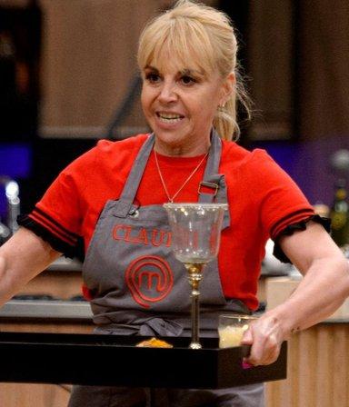 Paulina Cocina admitió que le pasaba recetas a Claudia Villafañe para Masterchef