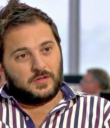 Coronavirus en la TV: Brancatelli internado, Calabró dio positivo y De Brito fue vacunado