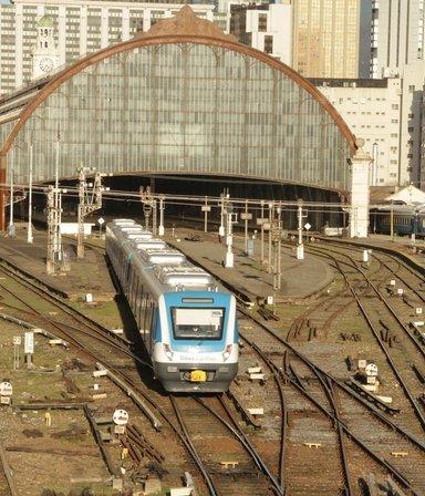 Renovación de la línea Mitre: el Banco Mundial financiará el proyecto anunciado por el ministro