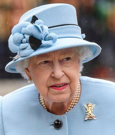 El siniestro plan de la Reina Isabel para evitar que sus cocineros la envenenen