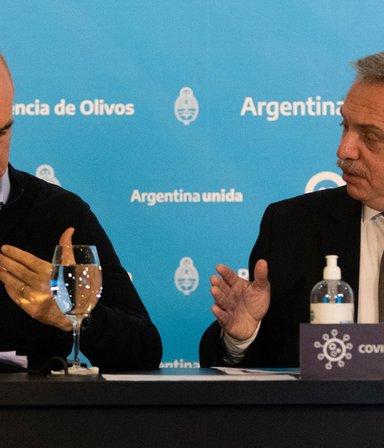 Costa Salguero: Alberto sumó su firma contra el proyecto inmobiliario de Larreta