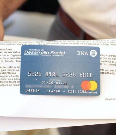 Cuáles son los nuevos beneficios de la billetera BNA+ para los titulares de la Tarjeta Alimentar