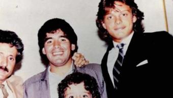 """""""Generaban la misma locura"""": Dalma Maradona habló con Diego Boneta y comparó a su papá con """"Luismi"""""""