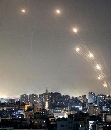 Escala el conflicto: Israel moviliza reservistas a la Franja de Gaza y aumenta la tensión con Hamas