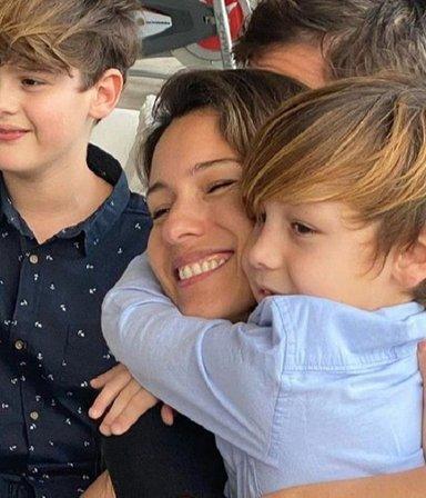 """El día que una niñera desvalijó a """"Pampita"""": Bautista Vicuña reveló el robo que sufrió su mamá"""