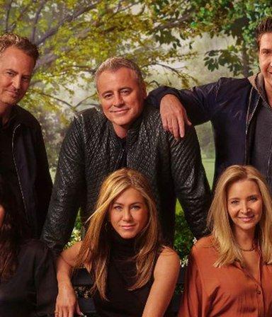 Lluvia y cuarentena: qué ver en Netflix durante el finde y el esperado regreso de Friends
