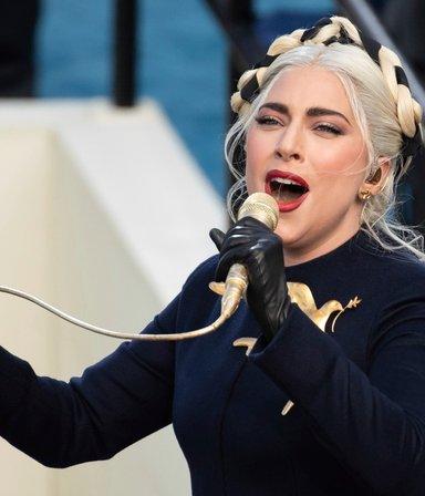 """Lady Gaga contó que quedó embarazada, luego de ser violada a los 19 años: """"Me sentí llena de dolor"""""""