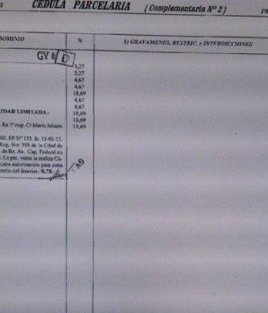 Más polémica: la finca de Macri en Salta sería seis veces más grande de lo que declaró