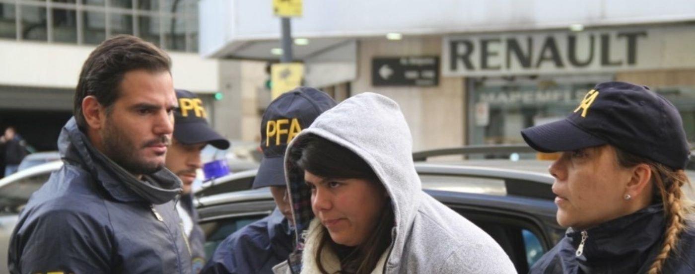 Sospechan que la abogada fue la entregadora de los dos hombres asesinados en Belgrano