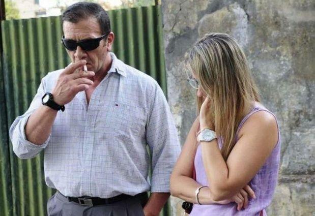 Marcelo Galarza fue absuelto por el asesinato de un narco durante un operativo.