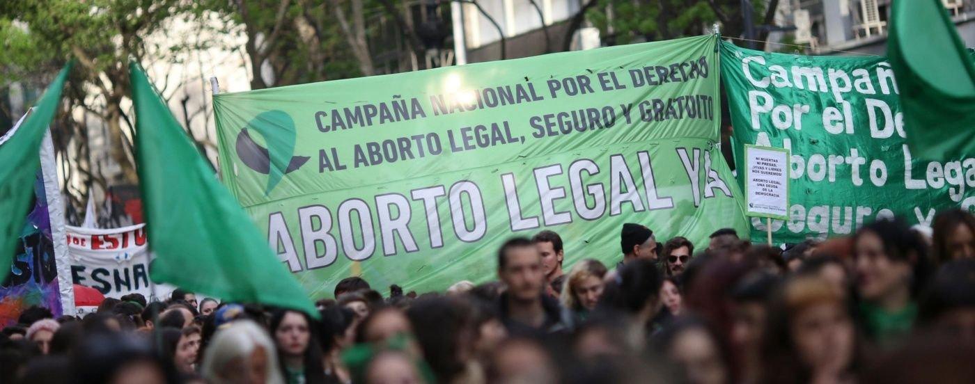 Antes del debate, ¿qué dicen las religiones tradicionales en relación al aborto?