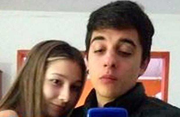 Nahir Galarza y Fernando Pastorizzo estuvieron más de cuatro años juntos.