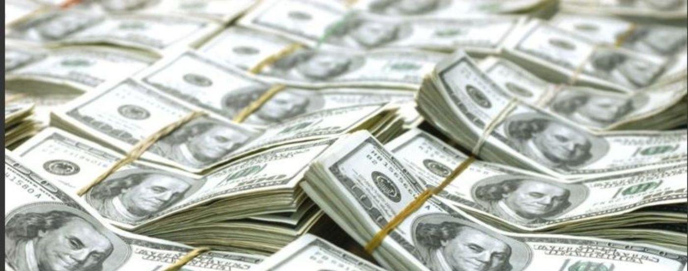 El dólar sigue imparable: cerró a $26,69, pese a que el Banco Central vendió casi U$S 700 millones