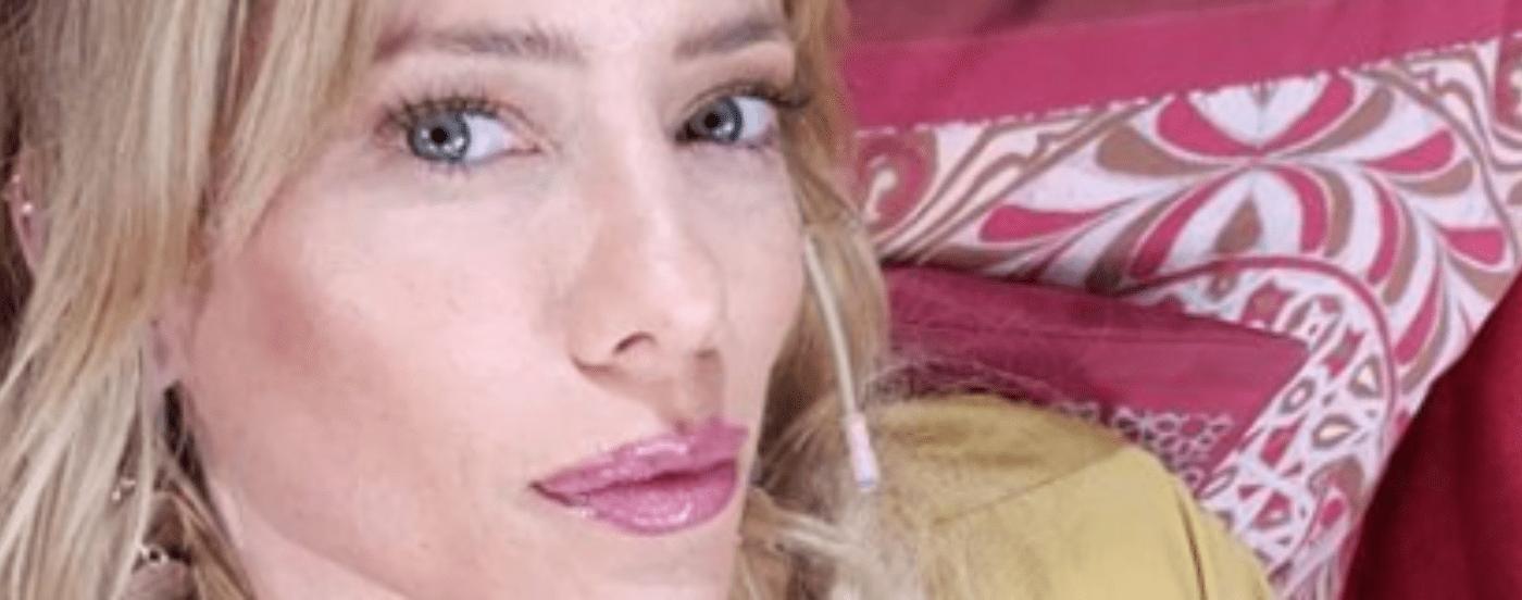 """Nicole se indignó con la media sanción del aborto legal: """"Una movida cool le gano a la vida"""""""