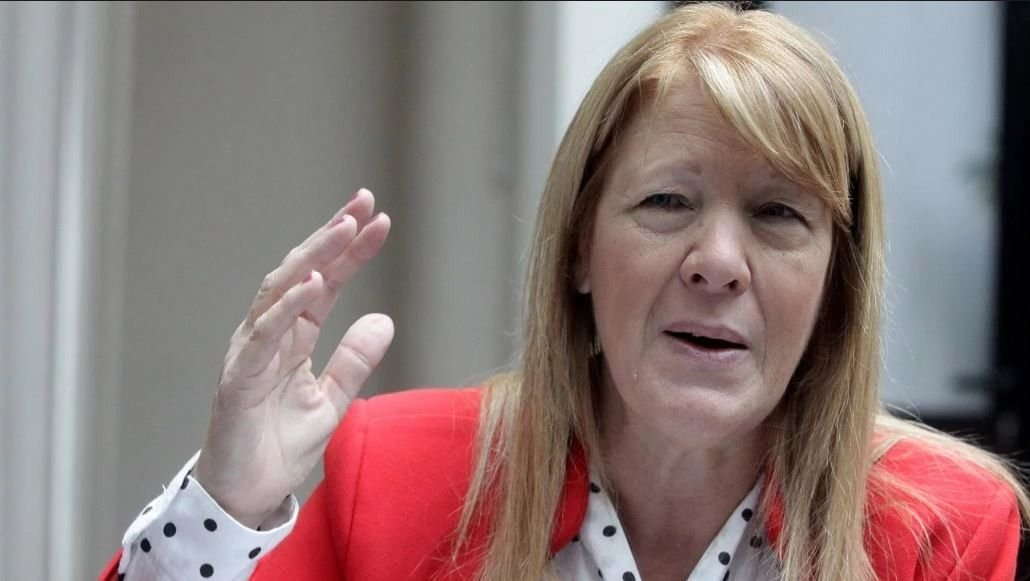 Margarita Stolbizer presenta una nueva denuncia contra Cristina Kirchner