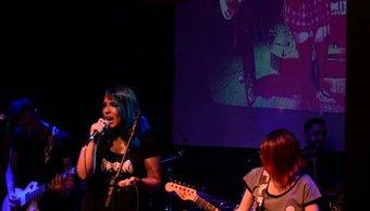 Bakuhatsu GO!: la banda argentina que le suma punk a las canciones de anime
