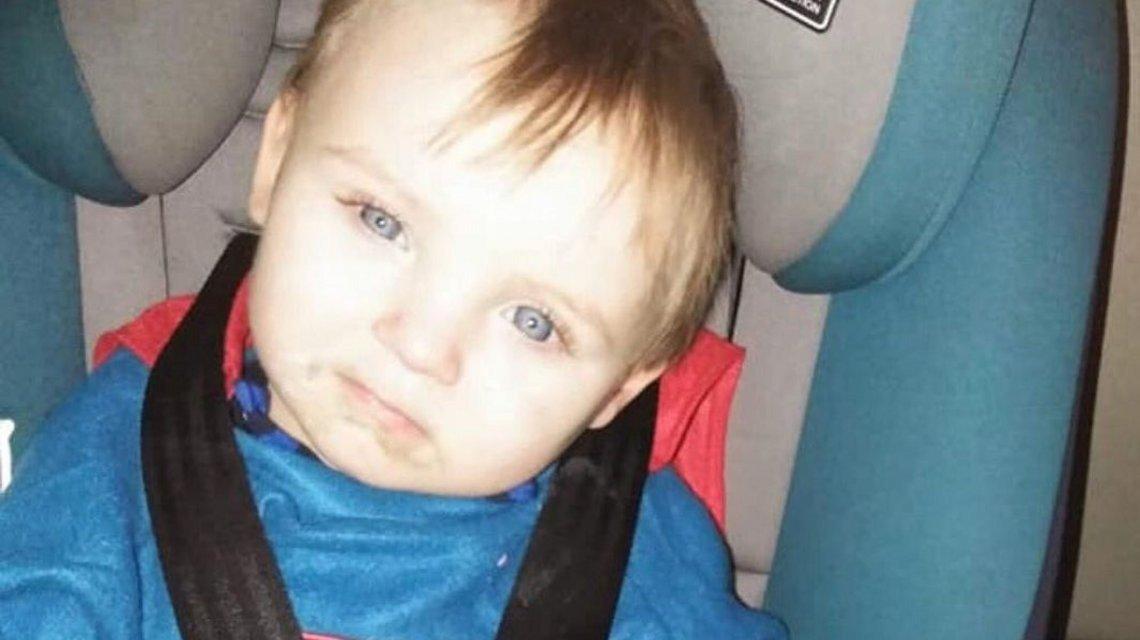 ¿Un nuevo caso Madeleine McCann?: la desesperada búsqueda de Noah, el bebé que desapareció de su cuna