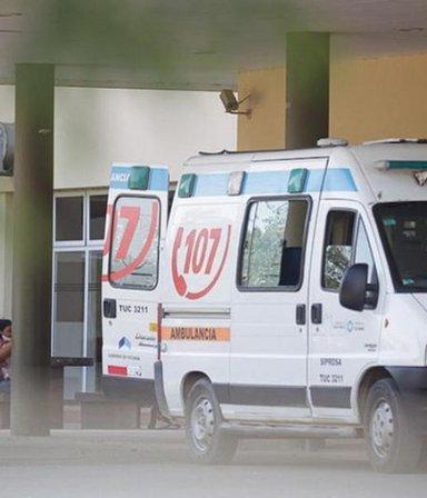 Brote de contagios de coronavirus en Tucumán por un micro que llegó de Buenos Aires: tres chicos, de 1,3 y 9 años, internados