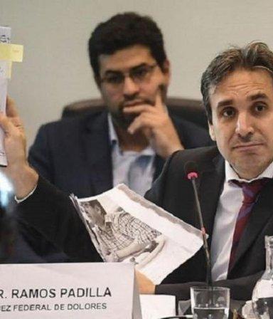 D'Alessio: investigan si hubo espionaje en el fútbol y un directivo de la AFA se presentó como querellante