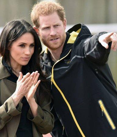 El mensaje que Meghan y el príncipe Harry ocultaron en el nombre de su segunda hija