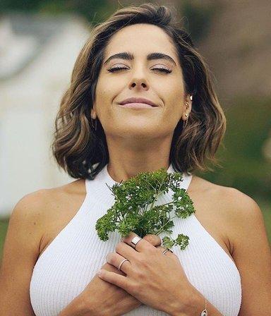 La nueva vida de Vannucci en EE.UU: apoya la ecología y conducirá un show de comida en Netflix