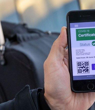 Europa oficializó el nuevo certificado de Covid-19: para qué sirve y cómo se tramita