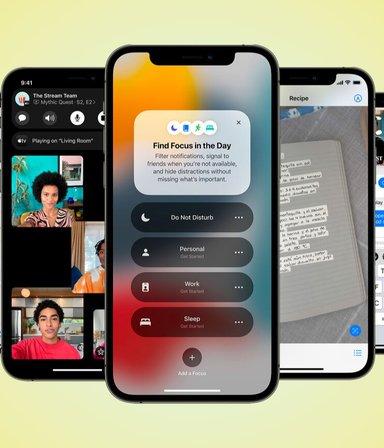 Tecno para todos: @elpibegeek te cuenta los detalles de iOS 15, el nuevo sistema operativo de Apple