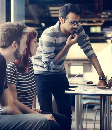 Uno por uno, las nuevas capacitaciones gratuitas para emprendedores y MiPymes del Banco Ciudad