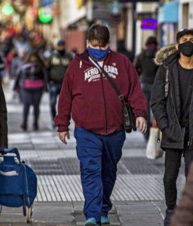 Coronavirus en Argentina: 687 muertes y 21.292 contagios en las últimas 24 horas