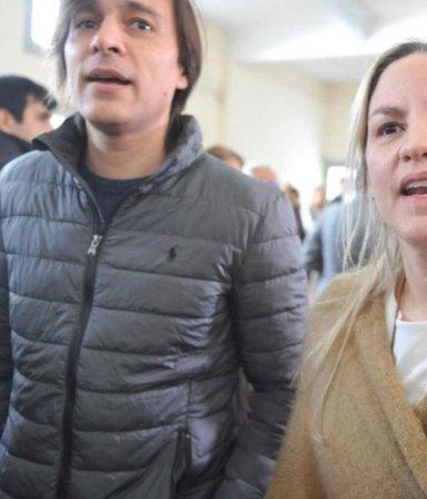 """Indignante: Píparo dijo que le dio """"de corazón"""" plata y zapatillas al joven que denunció a su marido"""