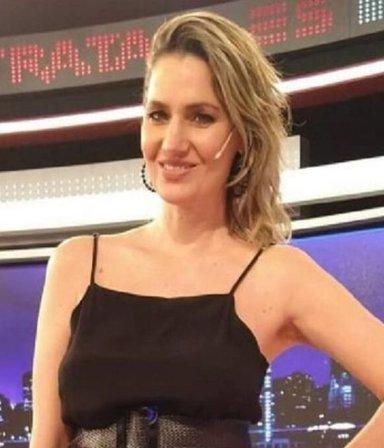 """Brancatelli expuso a Carolina Losada: """"Ahora militás en un partido que negaste durante años"""""""