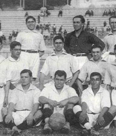 La selección que cruzó a mula Los Andes porque no tenía dinero para jugar la Copa América