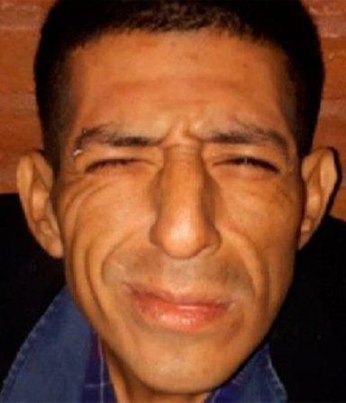 """Ofrecen una recompensa de cinco millones de pesos para quien brinde datos para capturar al narco """"Dumbo"""""""