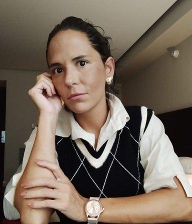 """La mujer que denunció por abuso sexual a Pavón: """"Desde hace dos años mi vida está paralizada"""""""