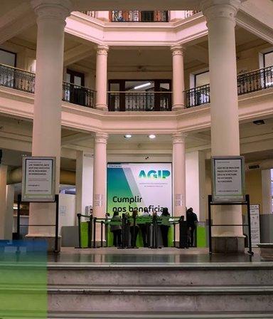 AGIP: se extiende la moratoria hasta el 31 de agosto