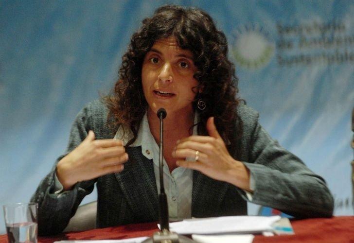 La investigación comenzó en 2007 y ahora Picolotti podría ir a juicio oral