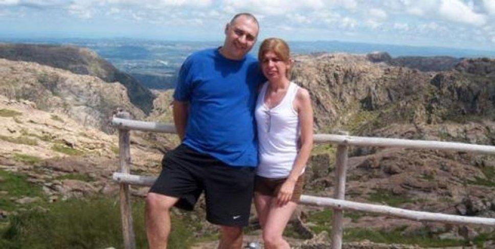 Mangeri y su esposa, que será investigada por falso testimonio.