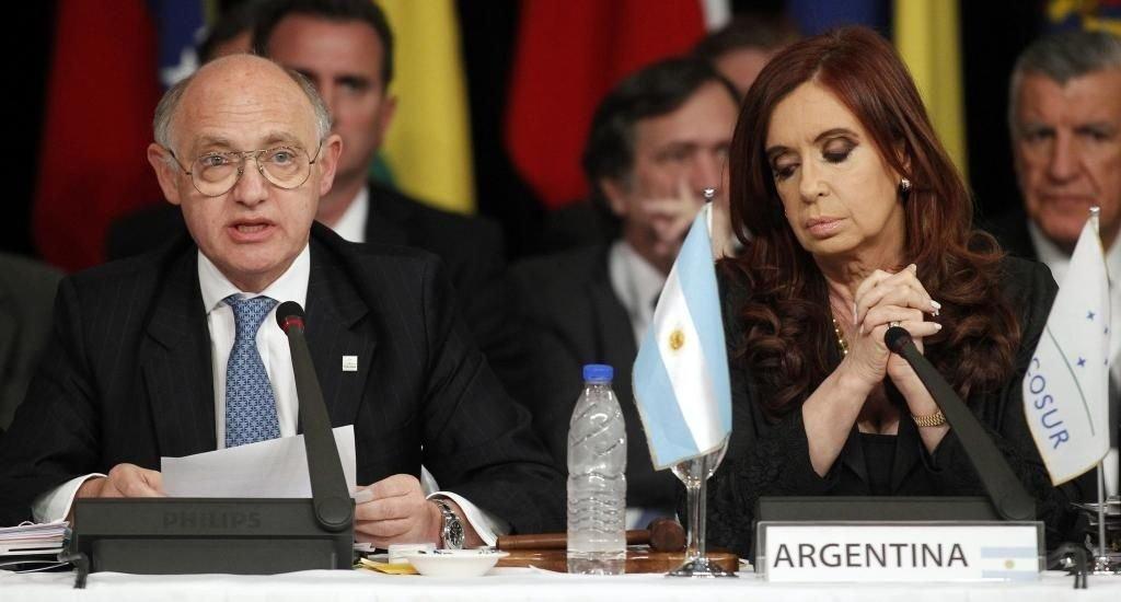 """La DAIA y la denuncia de Nisman contra CFK: """"Si es necesario iremos hasta la Corte"""""""