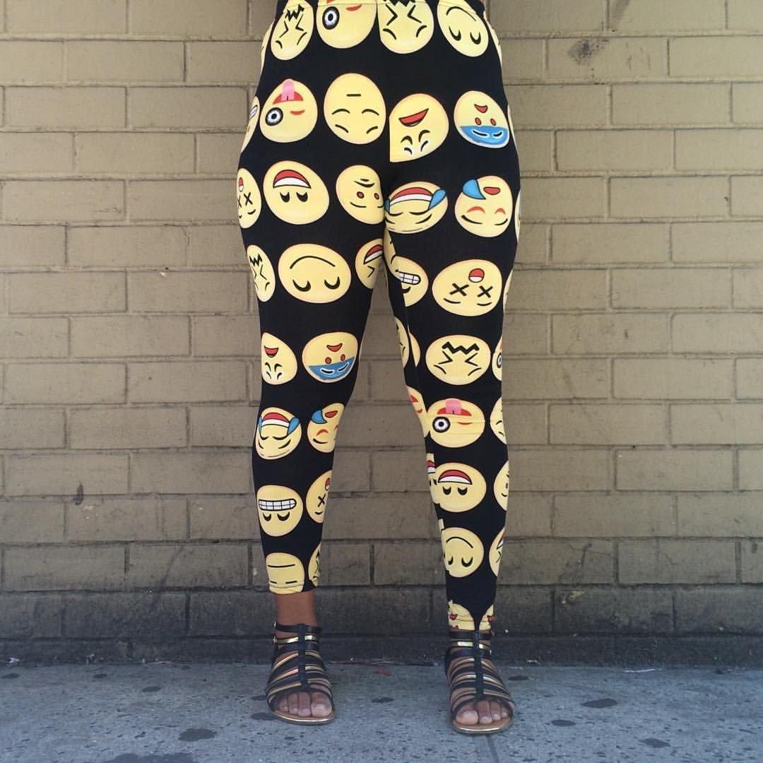 Los emojis.