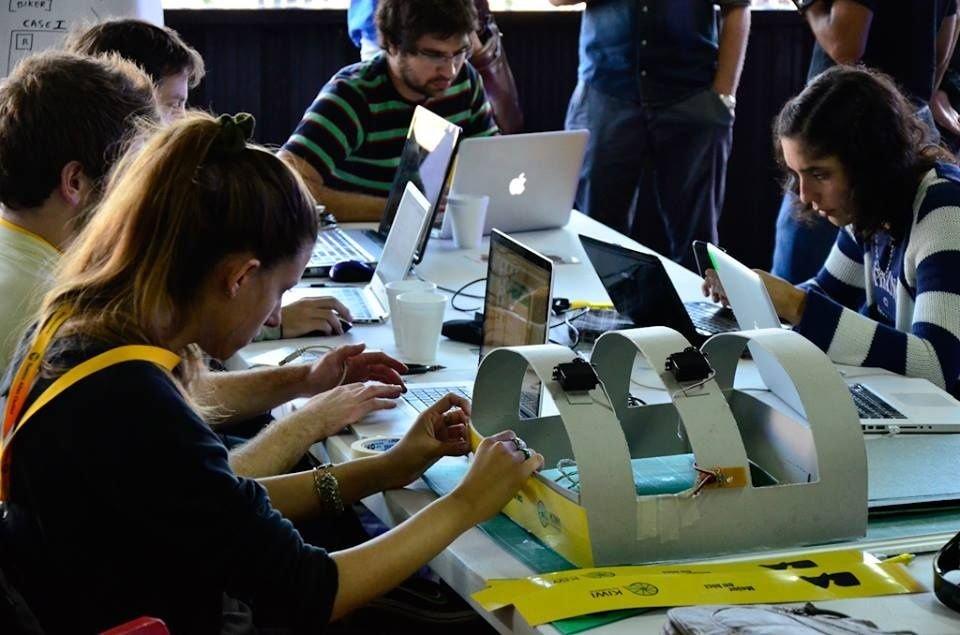 Organizan el primer hackathon de innovación para la industria minera