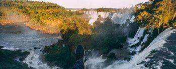 Turismo 2.0: influencers extranjeros recorren la Argentina en una nueva estrategia de difusión