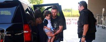 Las vacaciones secretas de Messi y su familia: a qué país viajaron y por qué no subieron fotos