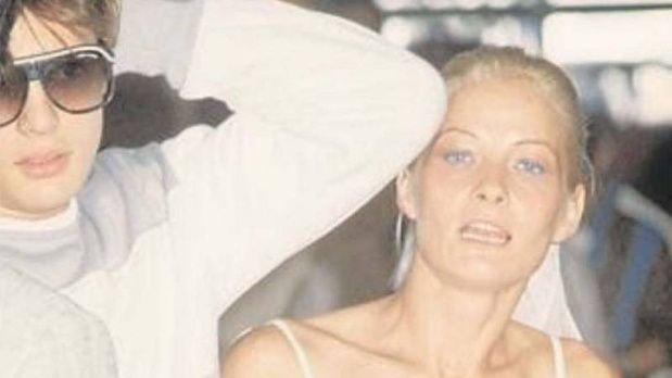 Marcela Basteri desapareció en 1986 luego de acordar un encuentro con Luis Rey en España.
